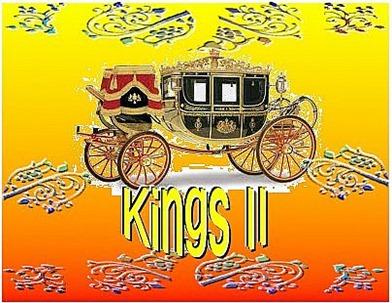 2 kings slant